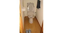 トイレでの配慮