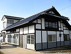 須賀川市仁井田中古住宅リフォーム