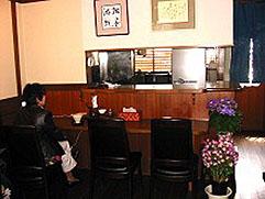 店舗模様替え工事 工房喫茶1616