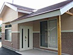 戸建住宅施工事例